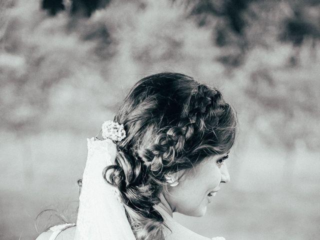 O casamento de André e Daniela em Viseu, Viseu (Concelho) 132