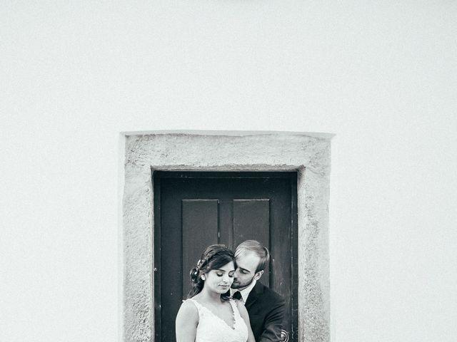 O casamento de André e Daniela em Viseu, Viseu (Concelho) 138
