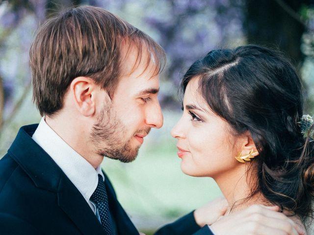 O casamento de André e Daniela em Viseu, Viseu (Concelho) 142