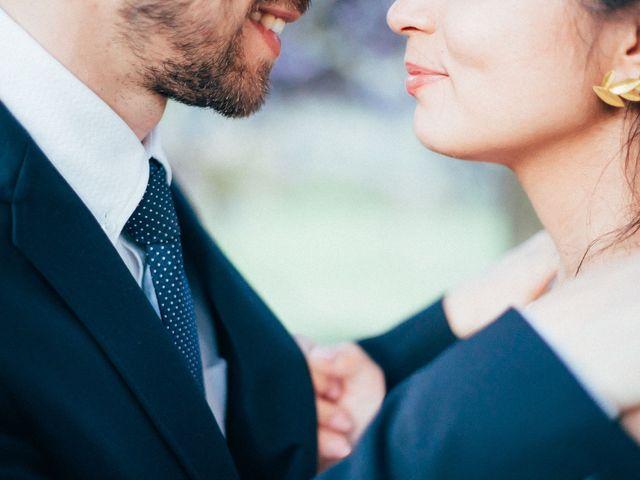 O casamento de André e Daniela em Viseu, Viseu (Concelho) 143