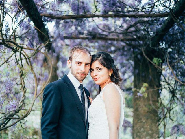 O casamento de André e Daniela em Viseu, Viseu (Concelho) 144