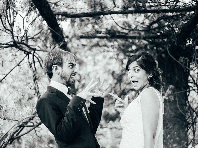 O casamento de André e Daniela em Viseu, Viseu (Concelho) 145