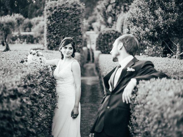 O casamento de André e Daniela em Viseu, Viseu (Concelho) 146