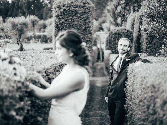O casamento de André e Daniela em Viseu, Viseu (Concelho) 147