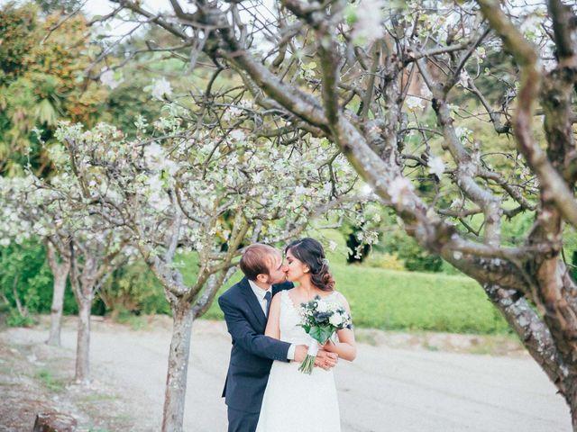 O casamento de André e Daniela em Viseu, Viseu (Concelho) 149