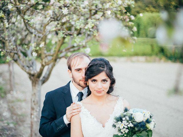 O casamento de André e Daniela em Viseu, Viseu (Concelho) 150