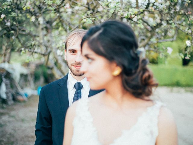 O casamento de André e Daniela em Viseu, Viseu (Concelho) 151