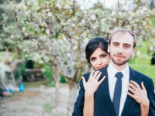 O casamento de André e Daniela em Viseu, Viseu (Concelho) 152