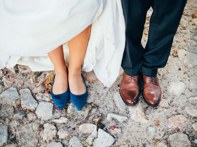 O casamento de André e Daniela em Viseu, Viseu (Concelho) 155
