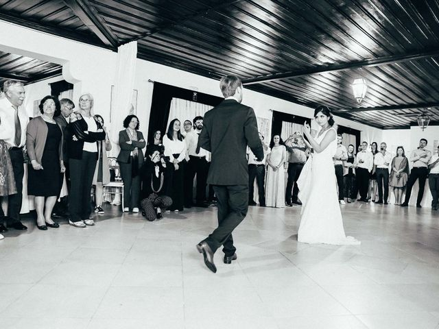 O casamento de André e Daniela em Viseu, Viseu (Concelho) 158