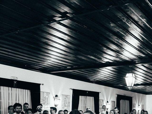 O casamento de André e Daniela em Viseu, Viseu (Concelho) 160