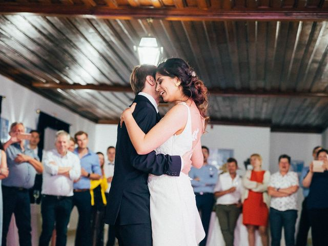 O casamento de André e Daniela em Viseu, Viseu (Concelho) 161