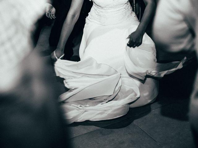 O casamento de André e Daniela em Viseu, Viseu (Concelho) 162