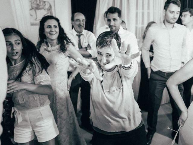 O casamento de André e Daniela em Viseu, Viseu (Concelho) 165
