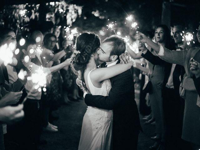 O casamento de André e Daniela em Viseu, Viseu (Concelho) 170