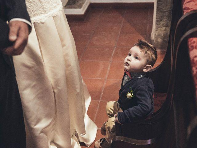 O casamento de João e Cátia em Angra do Heroísmo, Terceira 15