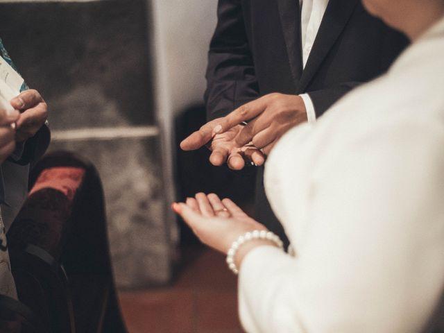 O casamento de João e Cátia em Angra do Heroísmo, Terceira 16