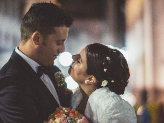 O casamento de João e Cátia em Angra do Heroísmo, Terceira 19