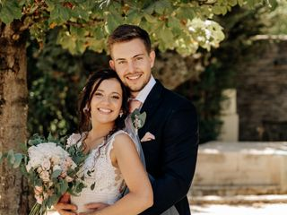 O casamento de Mélissa e Tiago