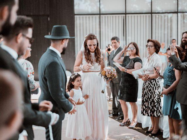 O casamento de David e Joana em Fafe, Fafe 23