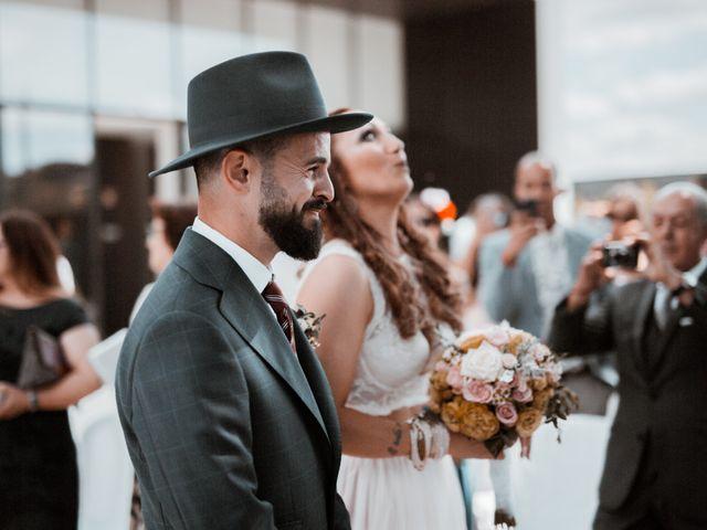 O casamento de David e Joana em Fafe, Fafe 24