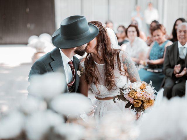 O casamento de David e Joana em Fafe, Fafe 29