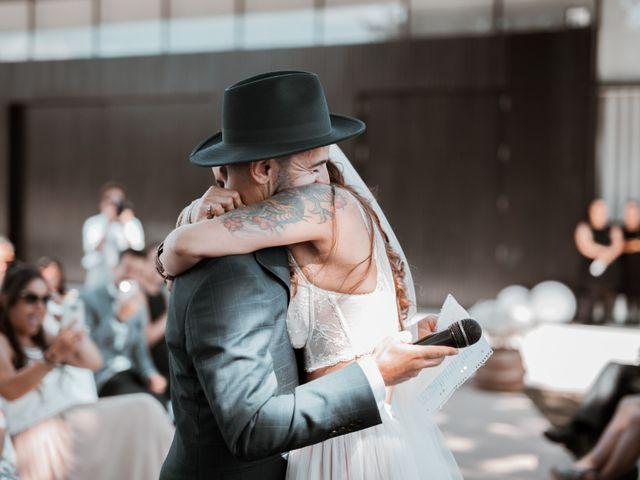 O casamento de David e Joana em Fafe, Fafe 35