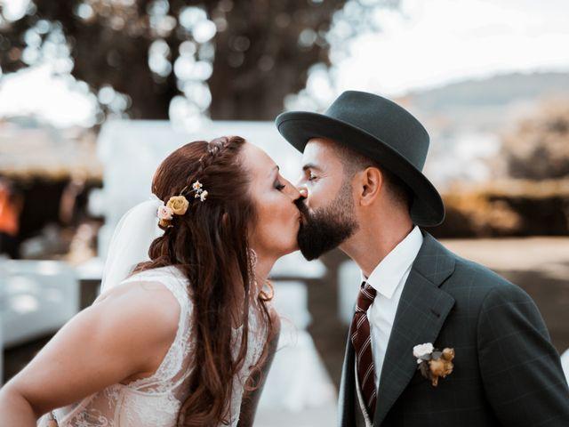 O casamento de David e Joana em Fafe, Fafe 43