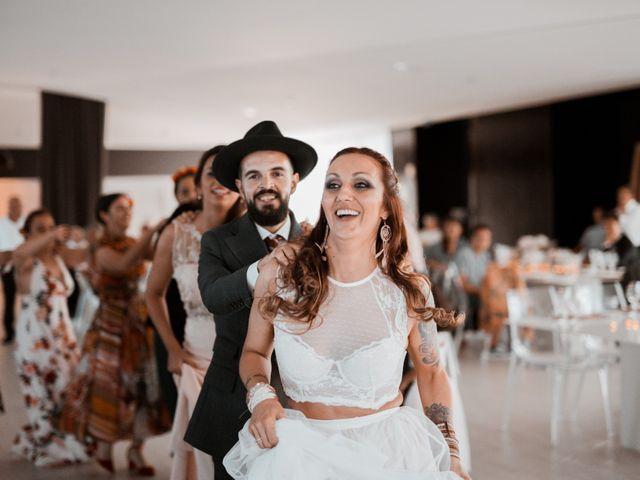 O casamento de David e Joana em Fafe, Fafe 55