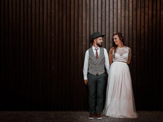 O casamento de David e Joana em Fafe, Fafe 62