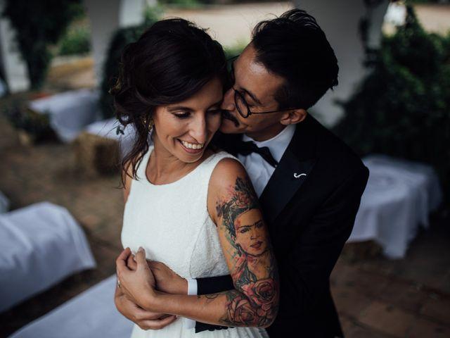 O casamento de Ana e Daniel