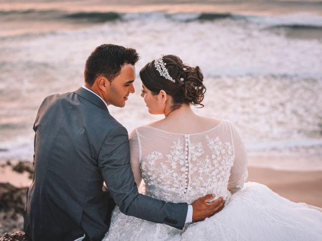 O casamento de Priscilla e Thulio