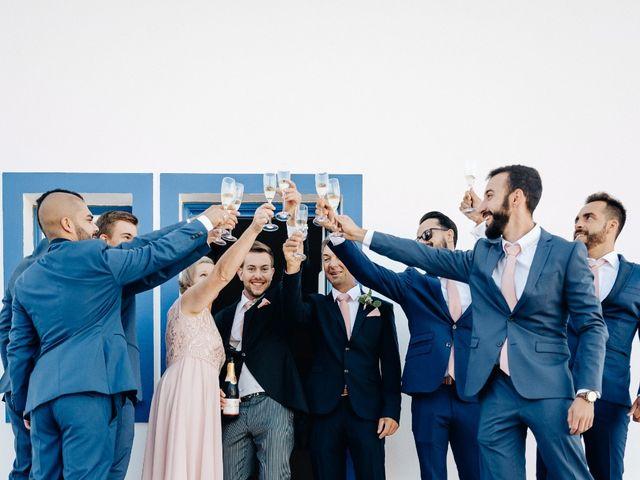 O casamento de Tiago e Mélissa em Fátima, Ourém 5