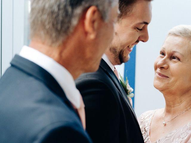 O casamento de Tiago e Mélissa em Fátima, Ourém 7