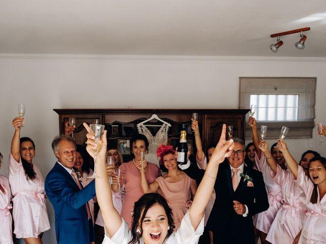 O casamento de Tiago e Mélissa em Fátima, Ourém 10