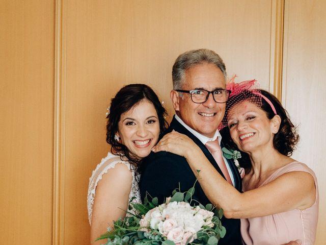 O casamento de Tiago e Mélissa em Fátima, Ourém 18