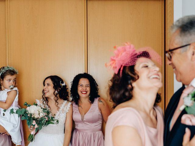 O casamento de Tiago e Mélissa em Fátima, Ourém 20