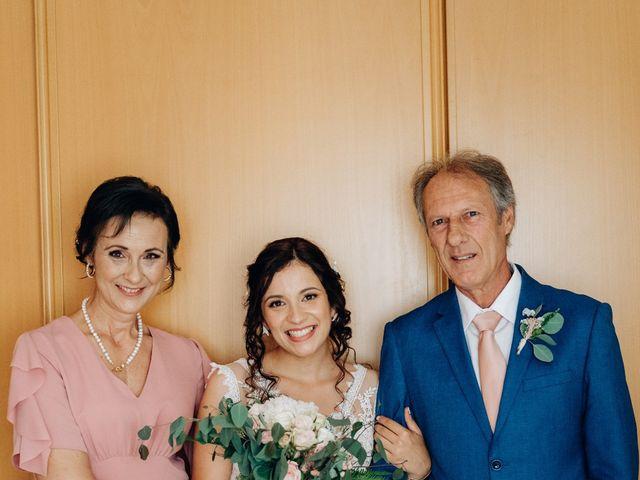 O casamento de Tiago e Mélissa em Fátima, Ourém 21