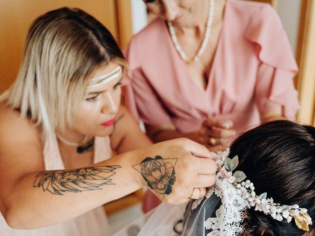 O casamento de Tiago e Mélissa em Fátima, Ourém 22