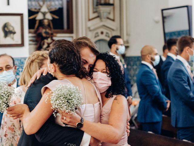 O casamento de Tiago e Mélissa em Fátima, Ourém 27