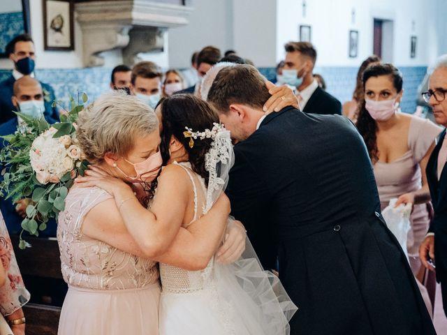 O casamento de Tiago e Mélissa em Fátima, Ourém 28