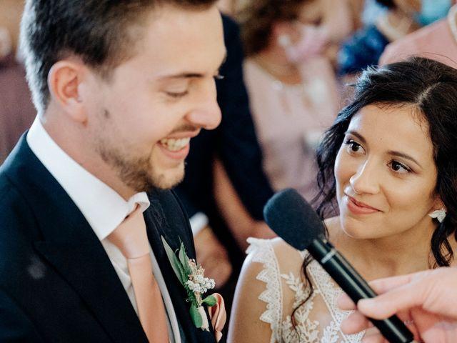 O casamento de Tiago e Mélissa em Fátima, Ourém 30