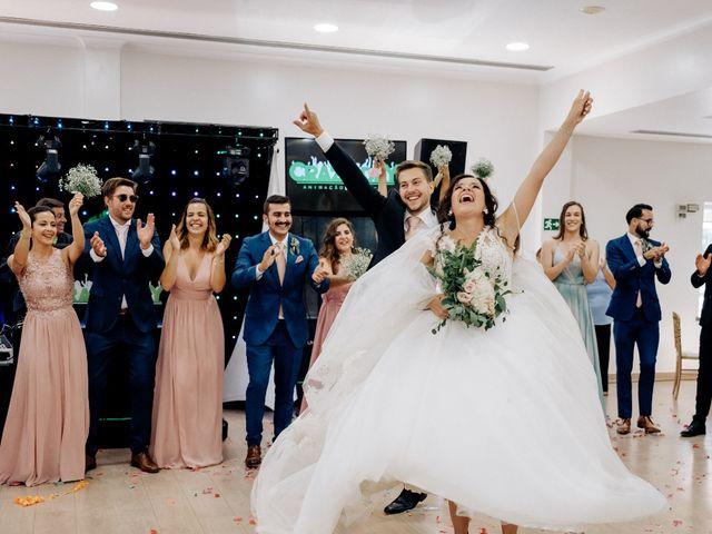 O casamento de Tiago e Mélissa em Fátima, Ourém 43