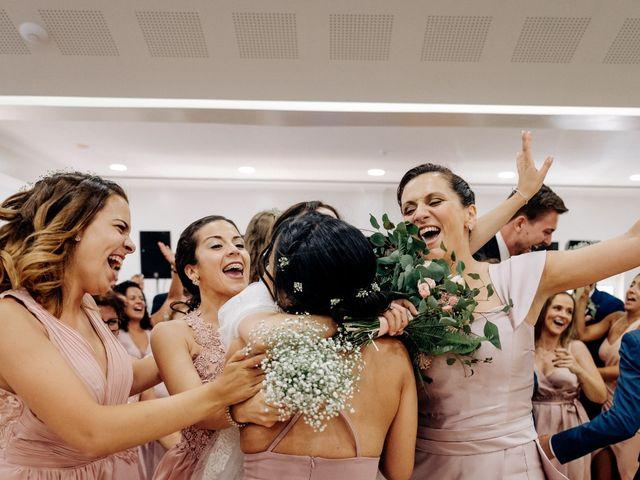 O casamento de Tiago e Mélissa em Fátima, Ourém 44