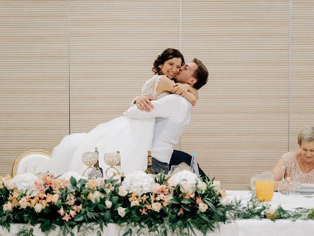 O casamento de Tiago e Mélissa em Fátima, Ourém 45