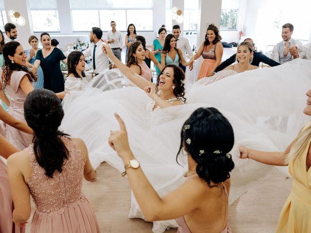 O casamento de Tiago e Mélissa em Fátima, Ourém 46