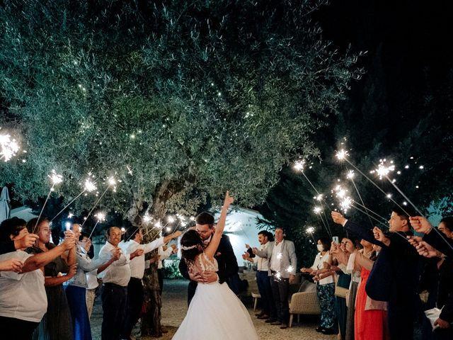 O casamento de Tiago e Mélissa em Fátima, Ourém 52