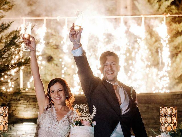 O casamento de Tiago e Mélissa em Fátima, Ourém 54