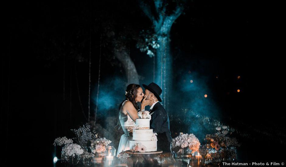 O casamento de David e Joana em Fafe, Fafe