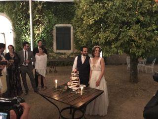 O casamento de Rafaela e João 1
